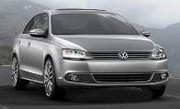 Volkswagen Jetta : la version hybride confirmée pour 2012