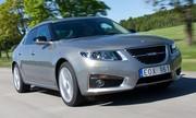 Essai Saab 9-5 II V6 2.8 300 ch et 2.0 TiD 160 ch : Renouveau suédois