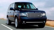Range Rover : Au régime pour ses 40 ans