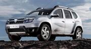 Dacia : le Duster montré du doigt par les écologistes