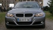 Essai BMW 320d EfficientDynamics : la conso d'une Twingo, l'agrément d'une vraie Béhème