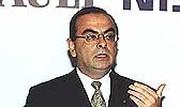 Salaire de Carlos Ghosn : la CGT s'insurge