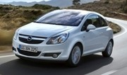 Les Opel Corsa et Agila dotées du Stop and Start