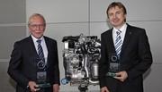 Le Moteur de l'année : VW pour le titre, BMW pour les victoires de classe !