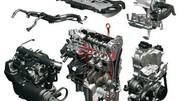 Volkswagen : le constructeur remporte le prix du Moteur de l'Année