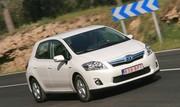 Essai Toyota Auris HSD Hybrid : Une voiture très ordinaire