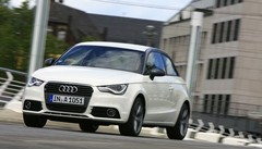 Essai Audi A1 : Dans la jungle urbaine