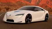Toyota : une Supra et une MR2 hybride pour 2013 ?