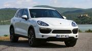 Essai Porsche Cayenne S Hybrid : les remords en moins