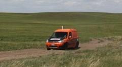 Plus de 10 000 km non stop en voiture électrique