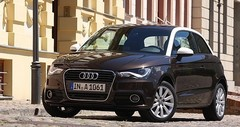 Essai Audi A1 1.6 TDI 90 : Audi fait la Une !