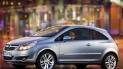 Opel : le Start&Stop débarque sur l'Agila et la Corsa