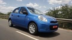 Premier essai nouvelle Nissan Micra : Premiers tours de roue en Inde