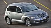 Chrysler : la fin du PT Cruiser