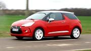 Citroën DS3 : bientôt un cabriolet ?