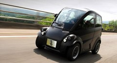 Gordon Murray T.25 : l'arme anti-Smart