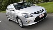 Essai Hyundai i30 Blue Drive : L'outsider coréen