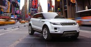 Assistez en direct à la présentation du Range Rover Compact sur Vroom.be !