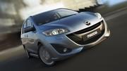 Essai Mazda 5 : Le monospace qui fait des vagues