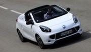 Essai Renault Wind: souffle d'originalité