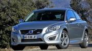 Essai Volvo C30 2.0D Powershift R-Design : On l'aime malgré ses défauts