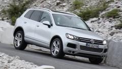 Essai Volkswagen Touareg : Impressionnant de maîtrise