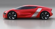 Renault DeZir : Une sportive électrique