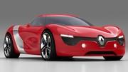Mondial Auto Paris 2010 : Renault DeZir Concept