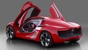 Renault DeZir concept : Vous allez aimer Renault