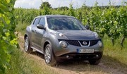 Contact : Nissan Juke 1.6 DIG-T