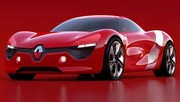 Renault DeZir (Mondial 2010) : Laurens d'alibi