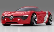 Concept Renault Dezir : désirable !