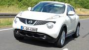 Essai Nissan Juke 1.6 DIG-T 190 ch : Un coup de juke