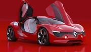 Concept Renault DeZir : le Losange devient sexy