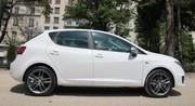 Essai Seat Ibiza 2.0 TDi 140 : La plus musclée des petites Diesel