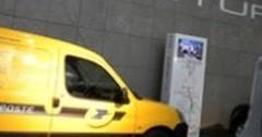 La Poste s'offre le Berlingo First électrique