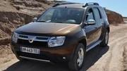 Dacia Duster: nouvelles motorisations diesel et bioéthanol