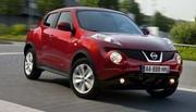 Essai Nissan Juke 1.5 dCi : petit espiègle!