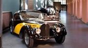 Tour de France des musées automobiles : Suivez le guide