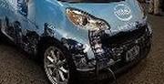 La boite noire automobile selon Intel
