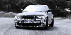 La BMW Série 1 M Coupé confirmée pour 2011
