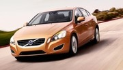 Essai Volvo S60 D5 Geartronic