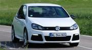 Essai Volkswagen Golf R : Intégrale mais pas intégriste