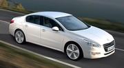 Peugeot 508 : Luxueuse destinée