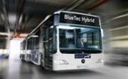 Mercedes-Benz Citaro G BlueTec Hybrid : quand le bus donne l'exemple