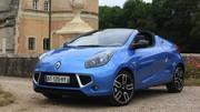 Essai Renault Wind 1.6 16V Exception : un concept unique