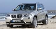 BMW X3 : présentation officielle de la nouvelle génération