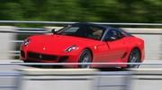 Essai Ferrari 599 GTO: Méchante héritière