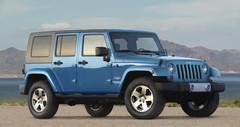 Essai Jeep Wrangler : Esprit de conquête