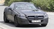 Mercedes SLK AMG : Bombe nucléaire